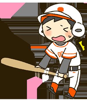 [画像]野球