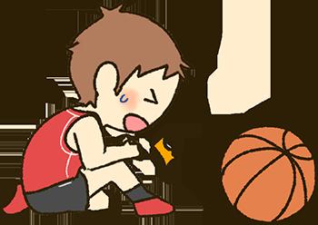 [画像]バスケットボール