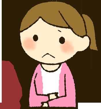 [画像]生理痛